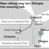Chinese, South Korean, Indian apparel makers landing in Ethiopia- Nikkei Asian Review
