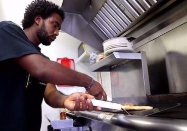 Taste of Ethiopia spices up Green Bay's food truck scene