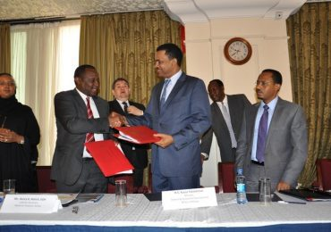 Kenya And Ethiopia Join Forces To Advance Peace, Security, Development And Hope