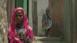Harar – the Ethiopian city known as 'Africa's Mecca'