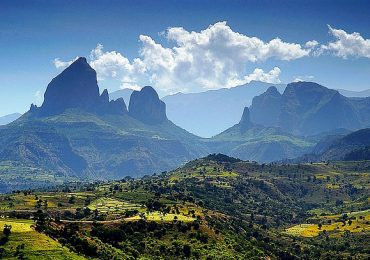 Ethiopia: Eternal Vigilance is the Price of Keeping One's Land