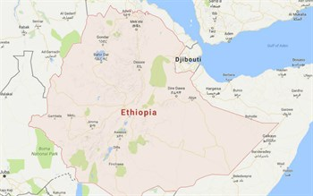 Bringing the Word to those starving for it in Ethiopia