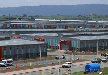 Ethiopia to Inaugurate Two Industrial Parks