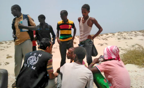 Ethiopia: Smugglers Target Ethiopian, Somali Teens for Deadly Trip to Yemen