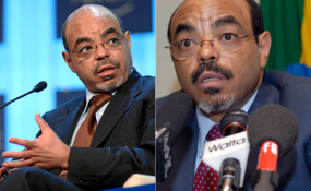 Ethiopia: Meles' Thoughts Influenced the Mindset of the People