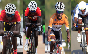 Rwanda: Cycling Team Shift Focus to Tour of Ethiopia