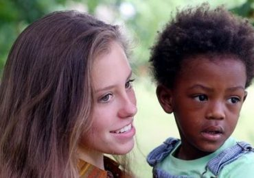 Brentwood girl goes to Ethiopia – to get a brother