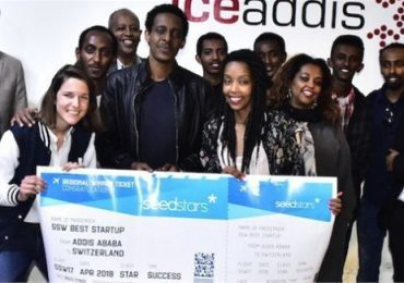 AI-powered language tool LangBot wins Seedstars Ethiopia