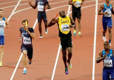 Sad farewell as Bolt ends glittering career with injury | News