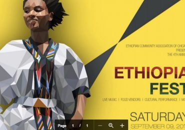 Ethiopia Fest Chicago 2017 Ready for Enkutatash Celebration at Tadias Magazine