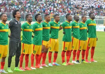 Ethiopia, Sudan Match Ends in 1-1 Draw