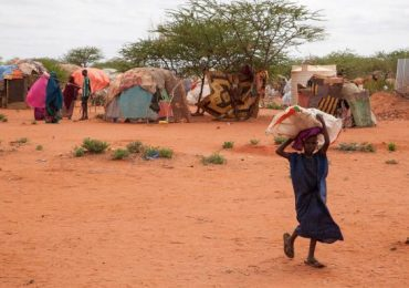 Ethiopia drought: Millions of people urgently in need of food aid after string of natural disasters