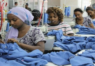 Ethiopia plans $271-million earning from textile exports