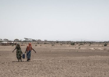United States to give Ethiopia $91 million in drought aid for food and medicine