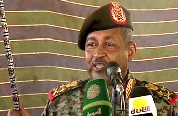 Ethiopia, Sudan to Bolster Military Ties