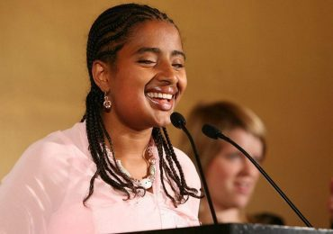Ethiopian Disability Advocate Yetnebersh Nigussie Receives Right Livelihood Award