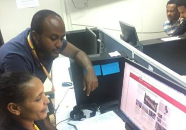 BBC launches services in Amharic, Afaan Oromo and Tigrinya