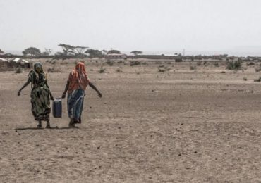 US Gives Ethiopia $91M in Drought Aid at Tadias Magazine