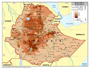 The Decennial Census in Ethiopia is Postponed for the Second Time