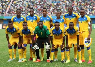 Ethiopia to Face Rwanda in CHAN Qualifier