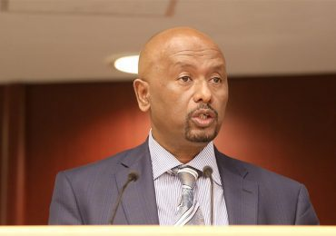 Ethiopia is new chair of Nile-basin council of ministers