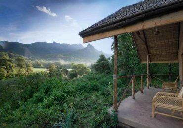 Ethiopia trip offers encounters with rare animals