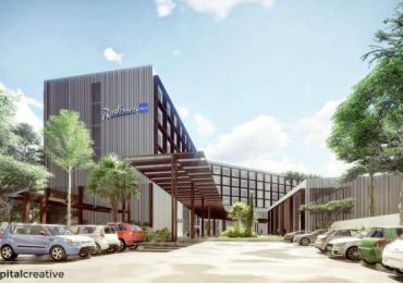 Ethiopia: Hotel group to open Raddison Blu Bishoftu and Park Inn Addis
