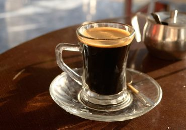 Paying Homage to the Ethiopian Coffee Culture