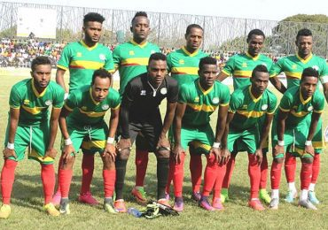Ethiopia Start Preps Ahead of Rwanda CHAN tie – KT PRESS