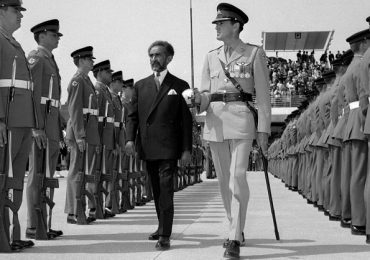 Retracing Haile Selassie's State Visit to Canada 50 Years Ago at Tadias Magazine