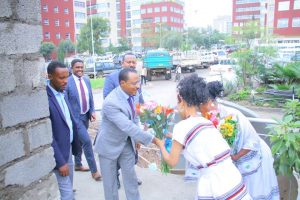 Ethiopia: Is OPDO the new opposition party? An Appraisal