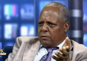 Opposition Leader Merera Gudina Pleads Innocent On All Charges