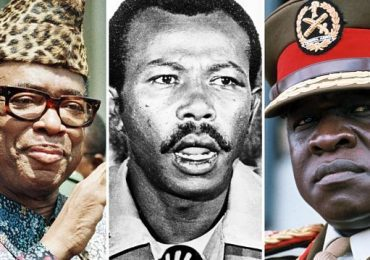 In Comparison to Mengistu Mugabe Ain't Africa's Worst at Tadias Magazine