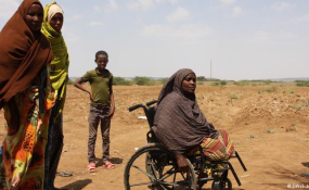 Ethiopia: Ethnic Violence in Ethiopia Leaves Deep Wounds