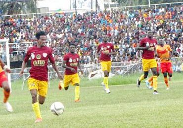 Ethiopia's Biggest Derby and Security Issues – Ethiosports