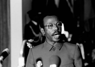 Quest to extradite Ethiopia's dictator Mengistu as Mugabe departs | News | Africa