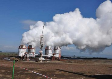 Ethiopia signs Sh400 billion deal to build geothermal plants :: Kenya