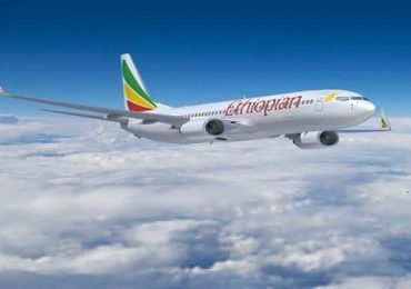 Ethiopian Flight Makes Safe U-turn After Landing Issues at Tadias Magazine