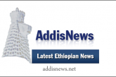Ethiopia appeals for 1.3 bln USD emergency aid for 8.3 mln people in 2019