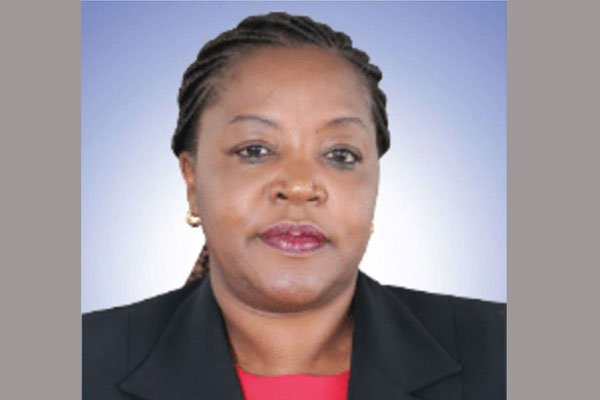 Ms Juliet Otieno. PHOTO | COURTESY