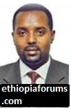 Abie-sano ,President of Oromia international bank