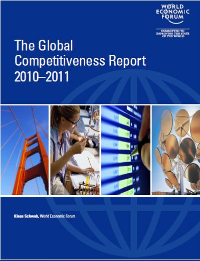 world economic forum report