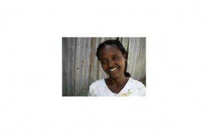 Mentwabe Dawit, Biological Mother of Zahara