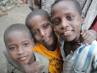 EthiopianChildren
