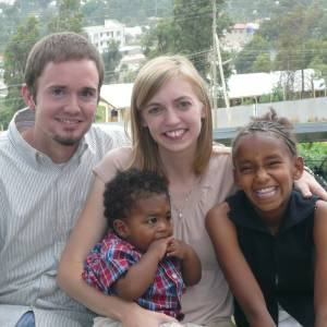 US Ethiopian adoption