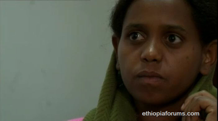 Nightmare in Dreamland A Journey of Ethiopian Girls to Middle East