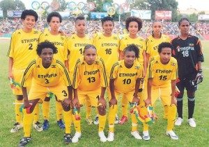 Lucy_Ethiopian_women_team