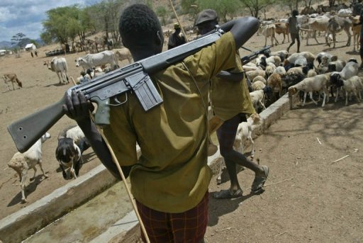 The raid targeted fishermen and cattle herders from the Turkana community