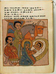 Ethiopic-Manuscripts-ucla-library
