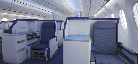 Interior Art ANA 787